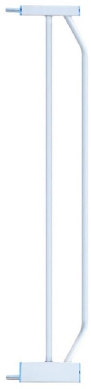 Baby Safe Дополнительная секция цвет белый 10 см baby safe расширитель для ворот безопасности 35 см для xy 006