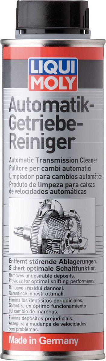 цена на Средство для промывки автоматических трансмиссий Liqui Moly Automatik Getriebe-Reiniger, 300 мл