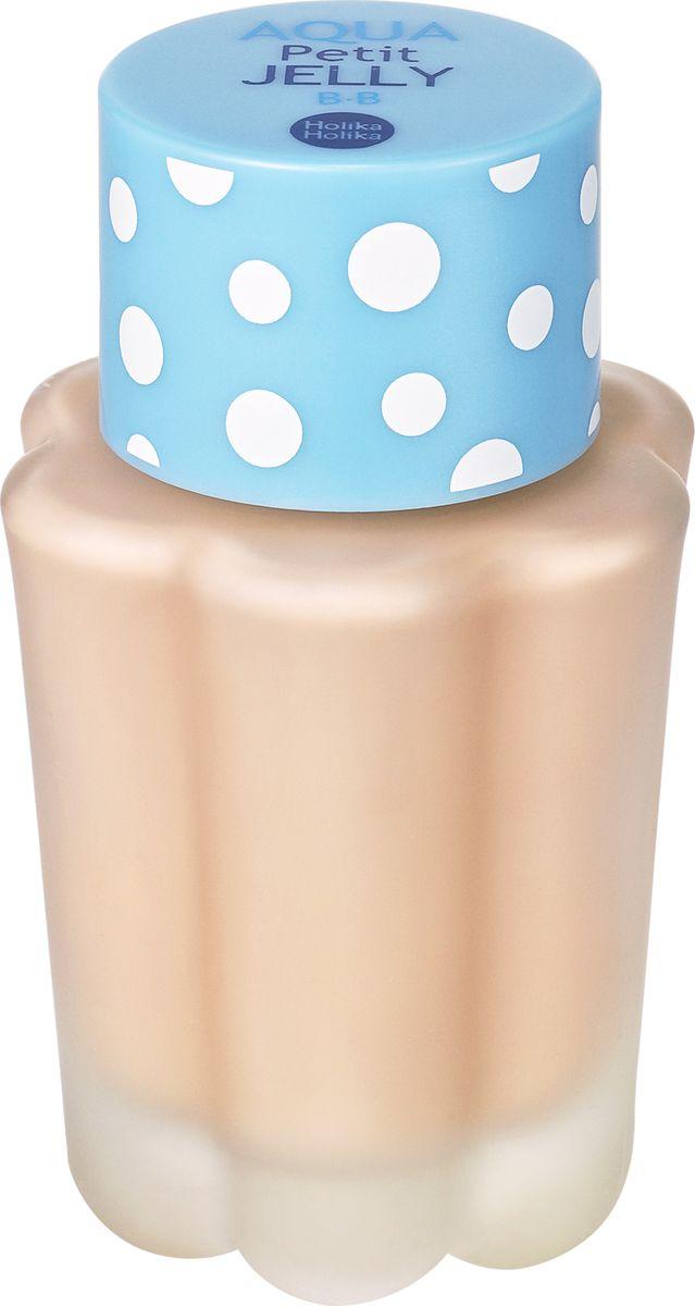 Holika Holika BB-крем Aqua Petit Jelly BB, тон 01, SPF20 PA++ holika holika aqua petit jelly bb cream spf20 pa цвет 02 aqua natural beige natural variant hex name f4ceaa