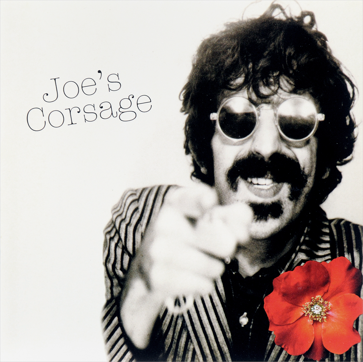 лучшая цена Фрэнк Заппа Frank Zappa. Joe's Corsage