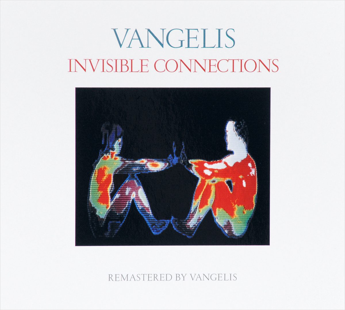 лучшая цена Вангелис Vangelis. Invisible Connections