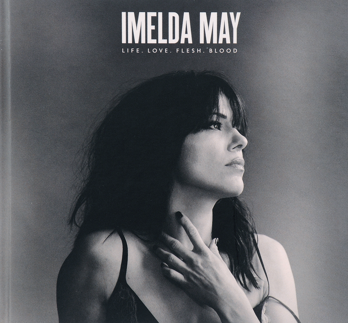 Имелда Мэй Imelda May. Life Love Flesh Blood. Deluxe Edition