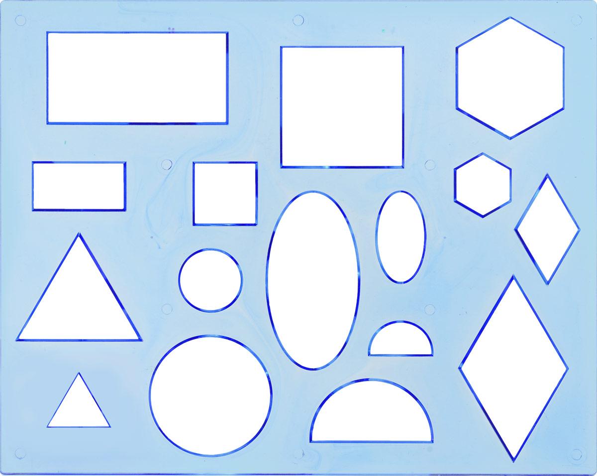 общее картинка геометрических фигур разного размера сайдинг хорошо подойдет