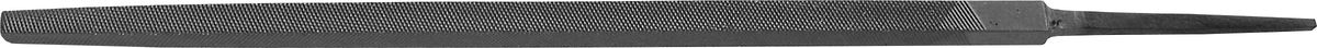Напильник Berger, четырехгранный, 200 мм. BG1156BG1156Напильник слесарный четырехгранный предназначен для опиливания относительно широких поверхностей. Изготовлен из высококачественной стали, обеспечивающей прочность и изностойкость изделия.