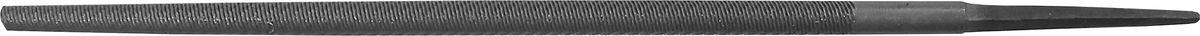 Напильник Berger, круглый, 200 мм напильник трёхгранный с рукояткой berger 200 мм bg1152