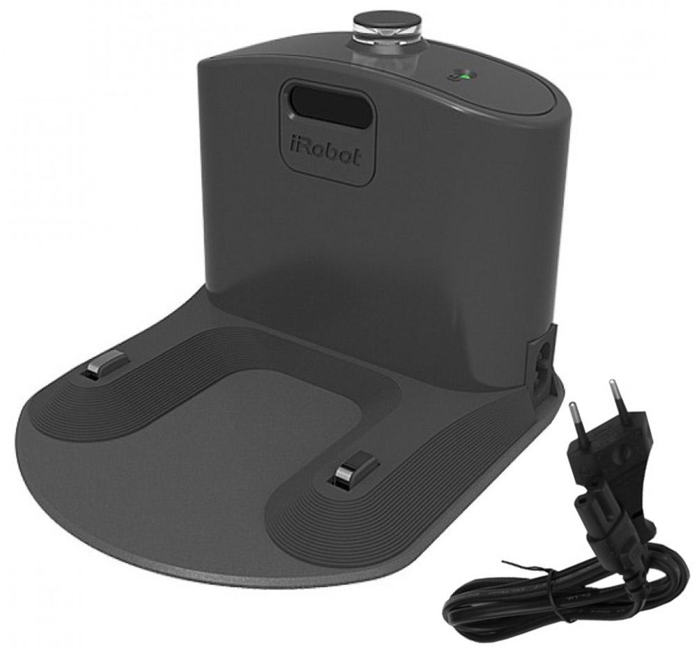 iRobot напольная зарядная база для Roomba с интегрированным зарядным устройством ноутбук батарея подключена но не заряжается
