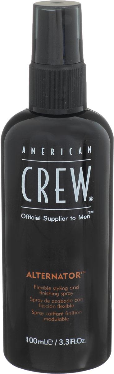 American Crew Спрей для волос Alternator 100 мл