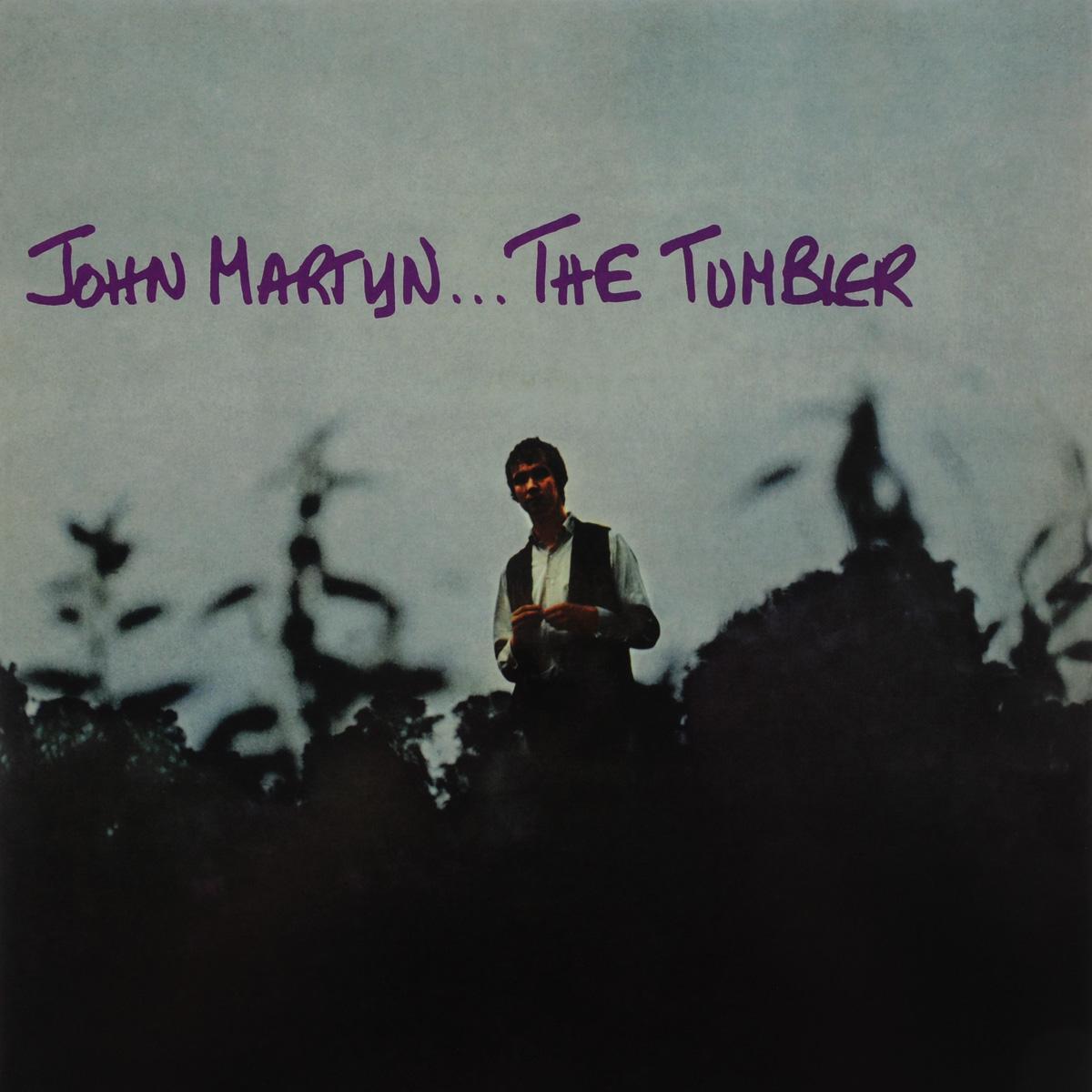Джон Мартин John Martyn. The Tumbler (LP) джон мартин john martyn sapphire 2 lp