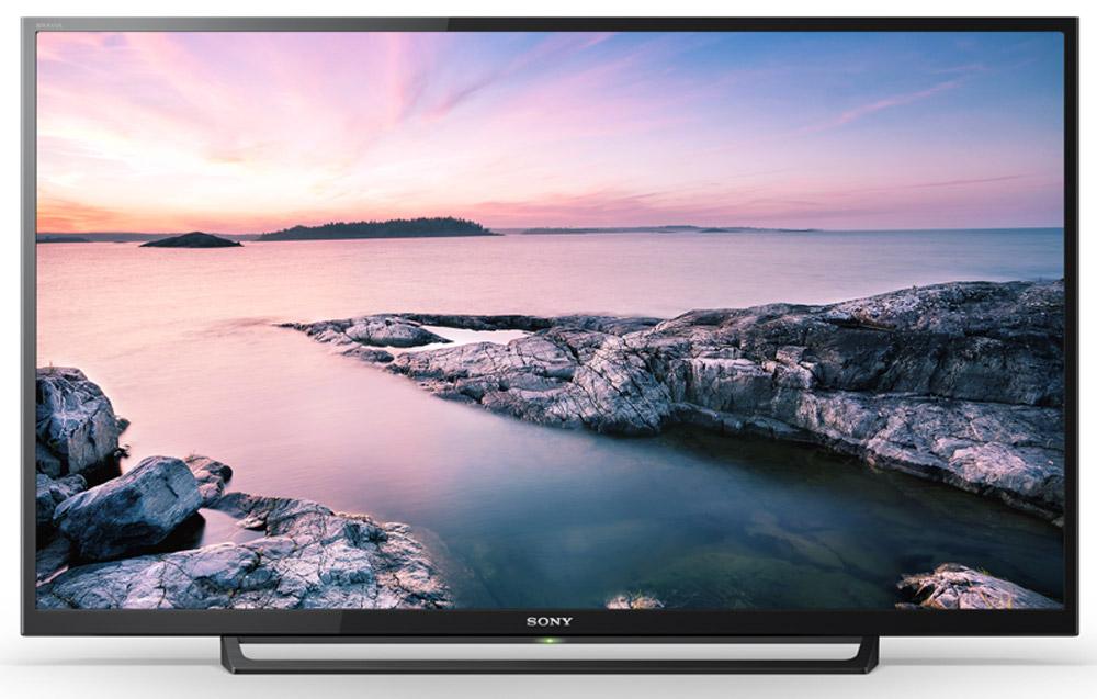 """телевизор sony kdl-40re353 40"""". уцененный товар"""