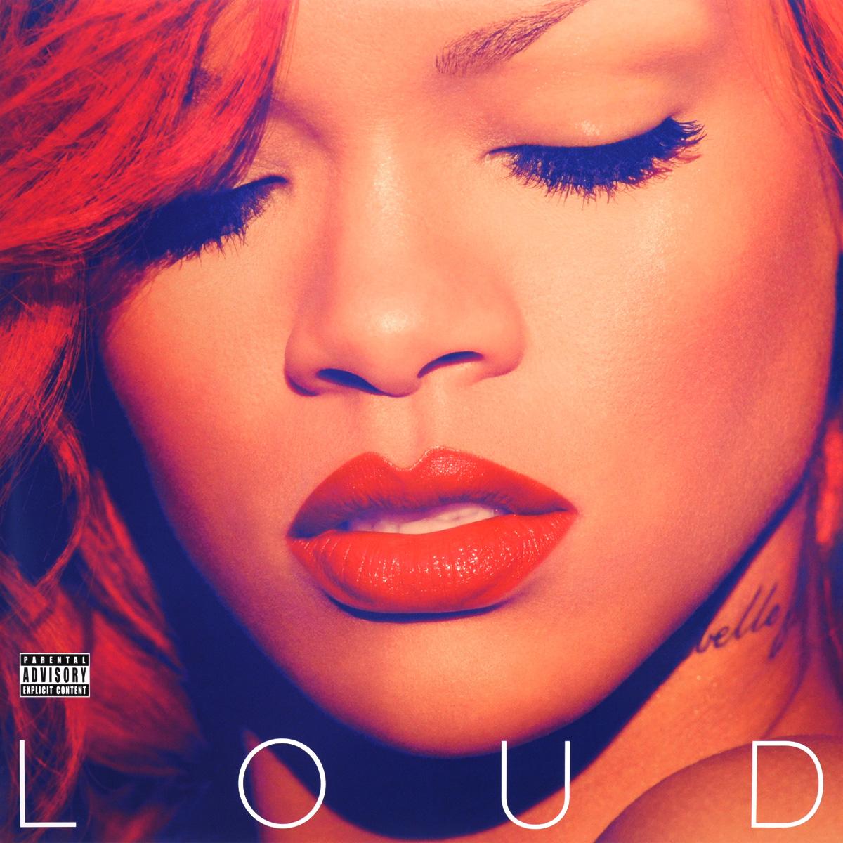 Rihanna Rihanna. Loud (2 LP) rihanna loud tour live at the o2