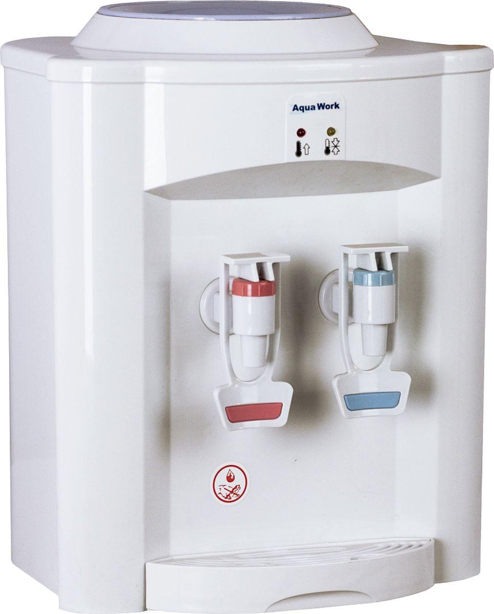 Кулер для воды Aqua Work 720Т цена