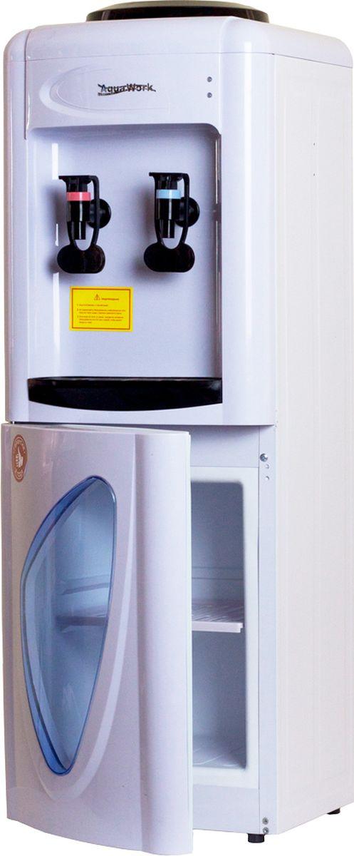 Aqua Work 0.7LW диспенсер для воды цена