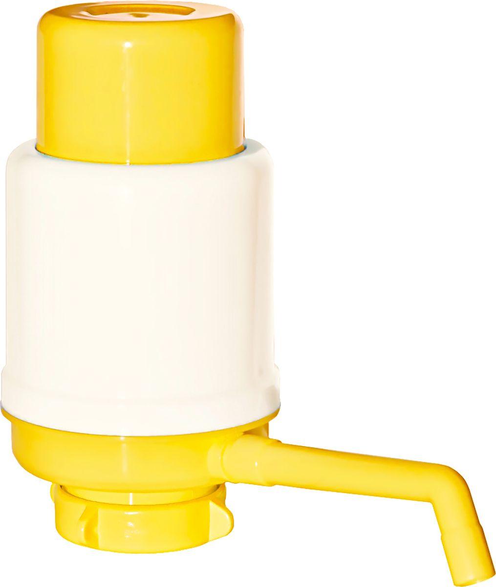 Помпа для воды Aqua Work Дельфин Эко, Yellow Aqua Work