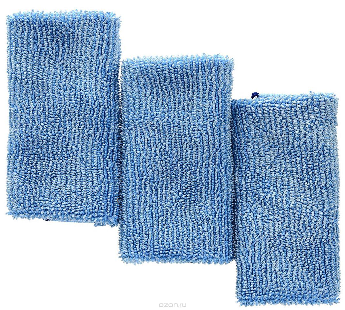 цена на iRobot набор многоразовых салфеток для влажной уборки для Braava 380/390T