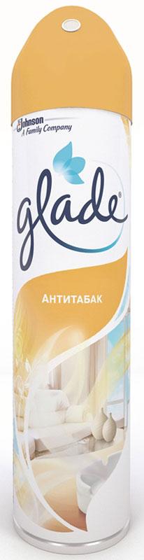 цена на Освежитель воздуха Glade Антитабак, 300 мл. 669141