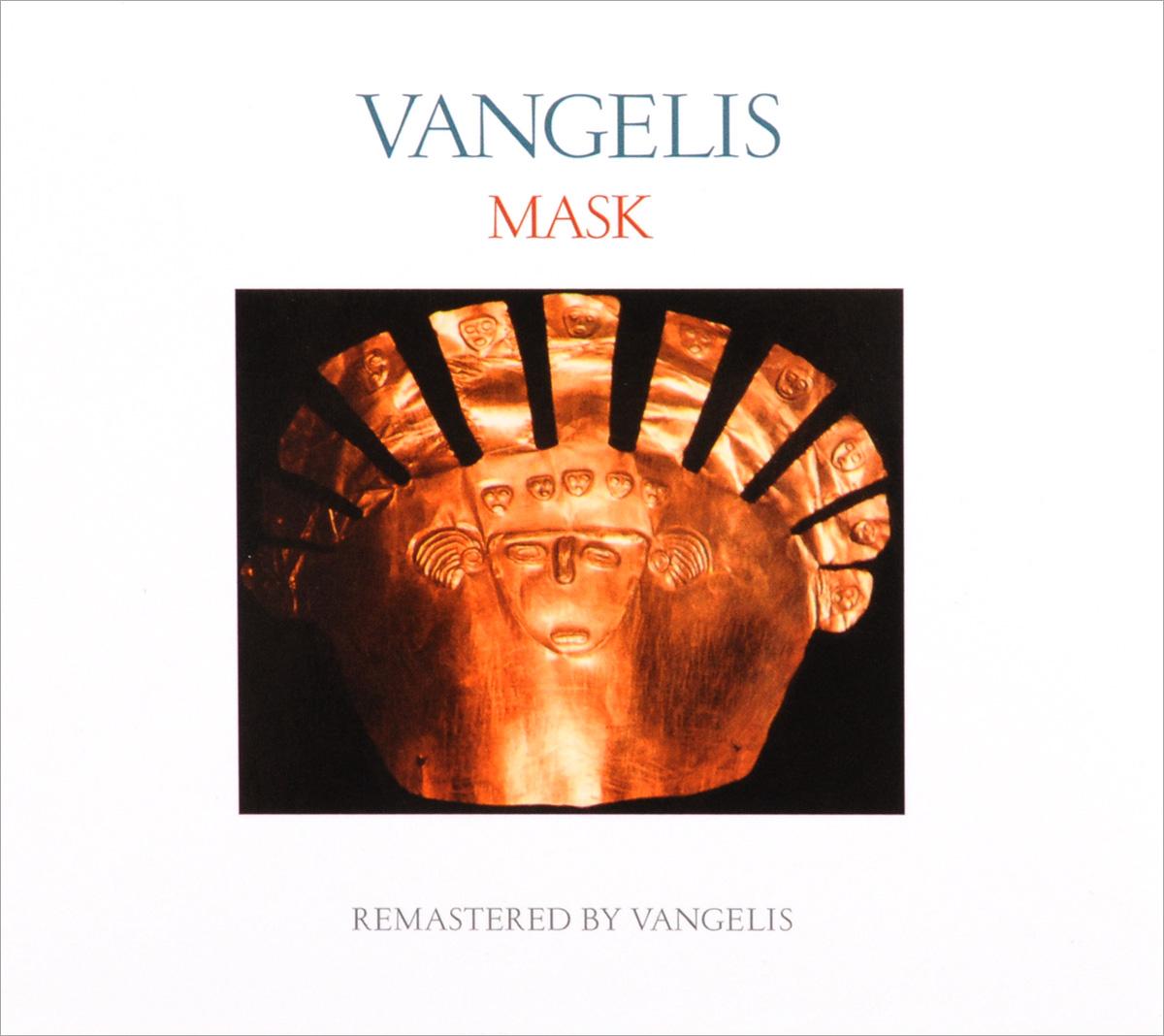 лучшая цена Вангелис Vangelis. Mask
