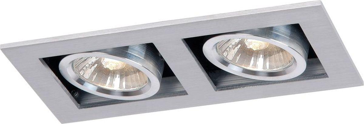 все цены на Встраиваемый светильник Lucide, GU10, 50 Вт онлайн