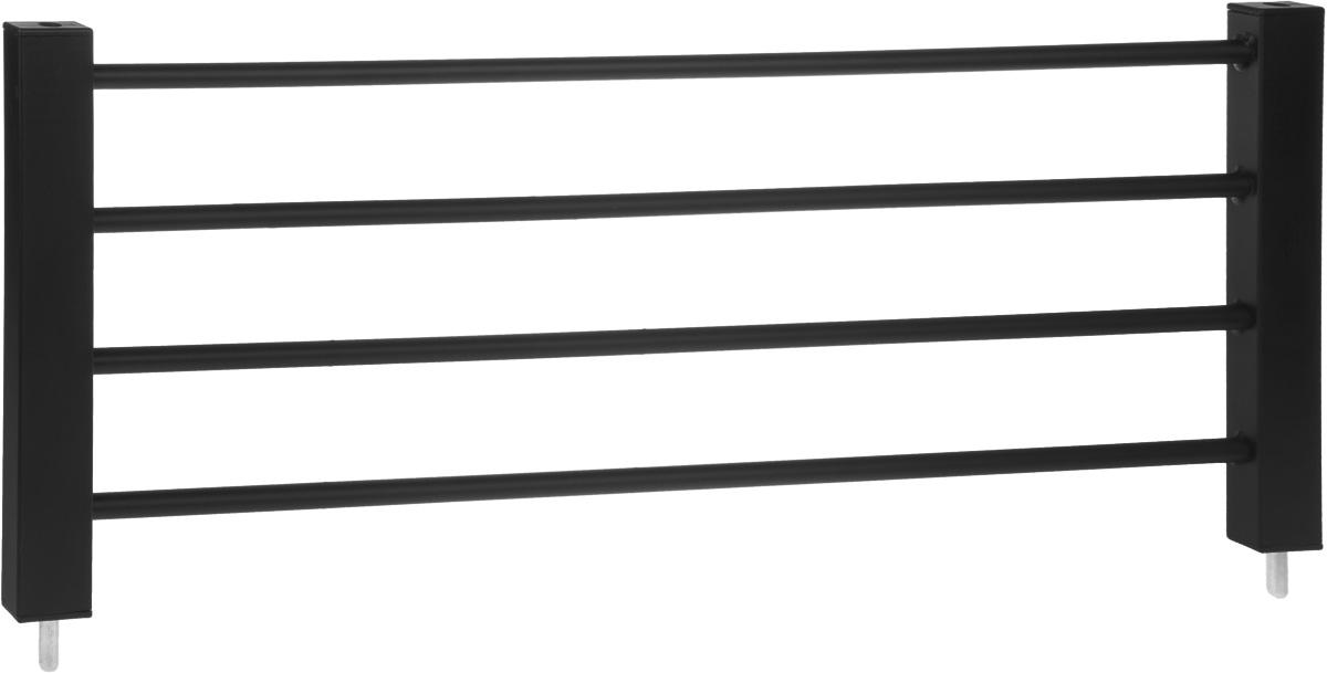 Baby Safe Дополнительная секция цвет черный 28 см baby safe расширитель для ворот безопасности 35 см для xy 006