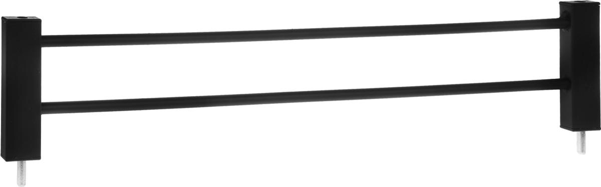 Baby Safe Дополнительная секция цвет черный 14 см baby safe расширитель для ворот безопасности 35 см для xy 006
