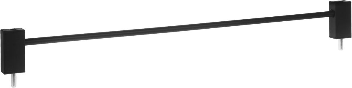 Baby Safe Дополнительная секция цвет черный 7 см baby safe расширитель для ворот безопасности 35 см для xy 006