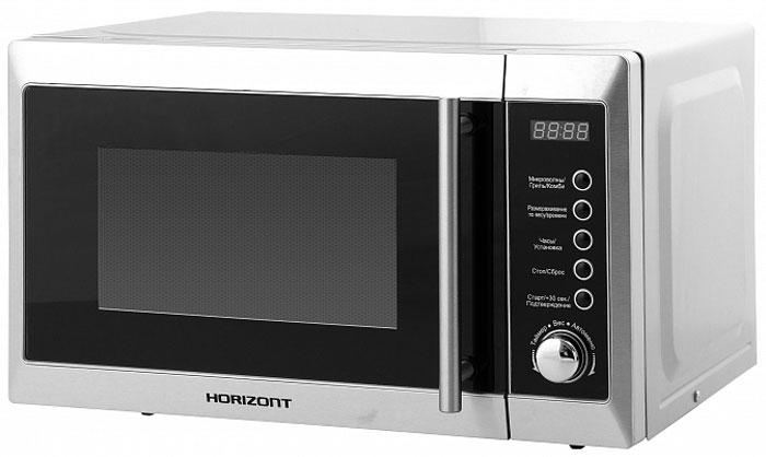 Horizont 20MW800-1479BFS микроволновая печь