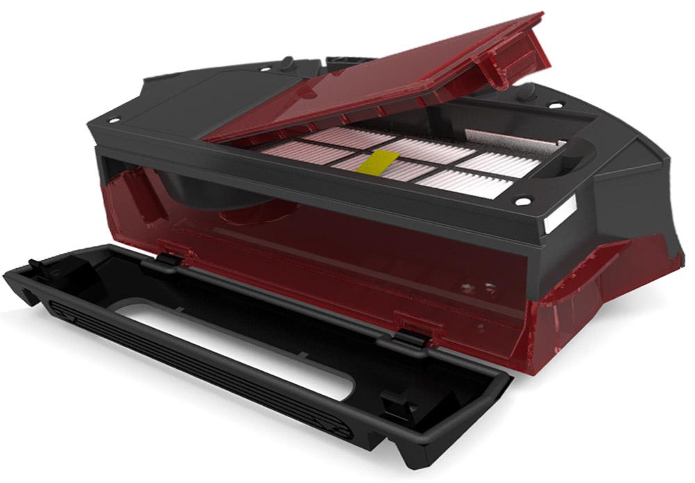 где купить iRobot пылесборник для Roomba 800 серии дешево