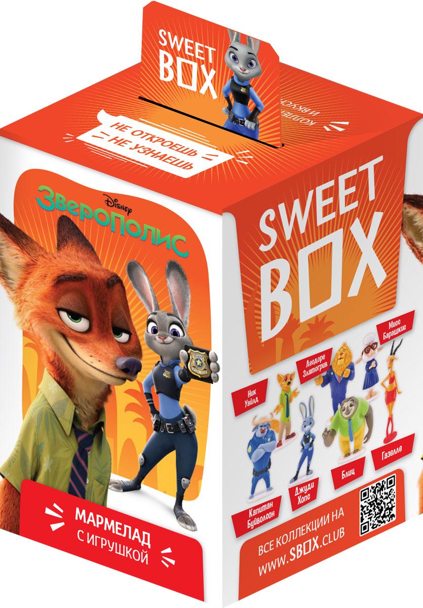 цена на SweetBox