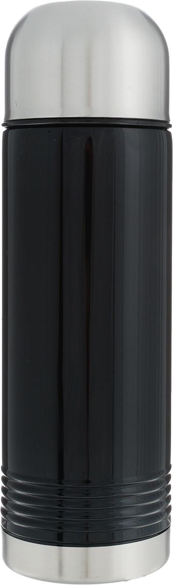 """Термос Emsa """"Senator"""", цвет: черный, серый, 700 мл"""