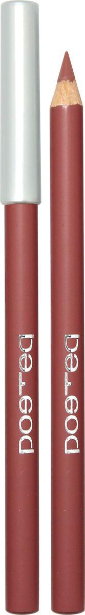 Poetea контурный карандаш для губ , тон 13