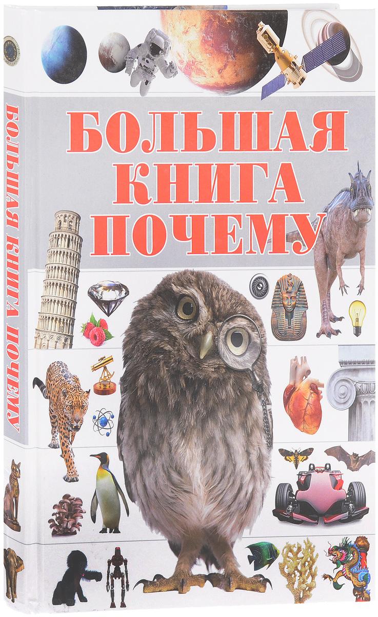 С. П. Цеханский Большая книга Почему с п цеханский большая книга почему