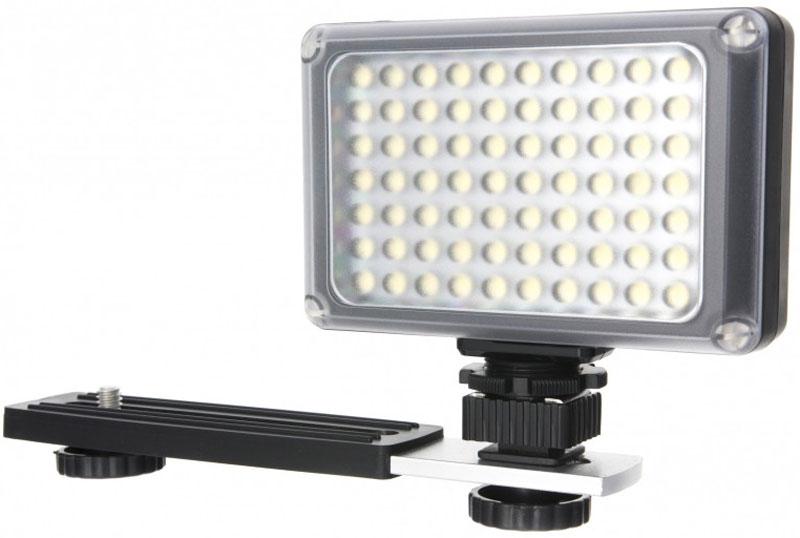 YongNuo LED YN-0906II вспышка и светодиодный осветитель для фото и видеокамер