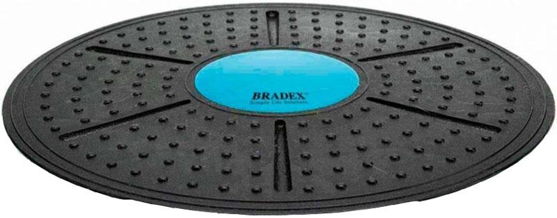 Платформа балансировочная Bradex, диаметр 36 см платформа для вешалок bradex цепочка
