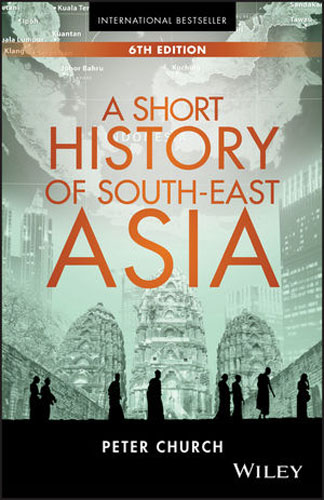 A Short History of South-East Asia a short history of south east asia