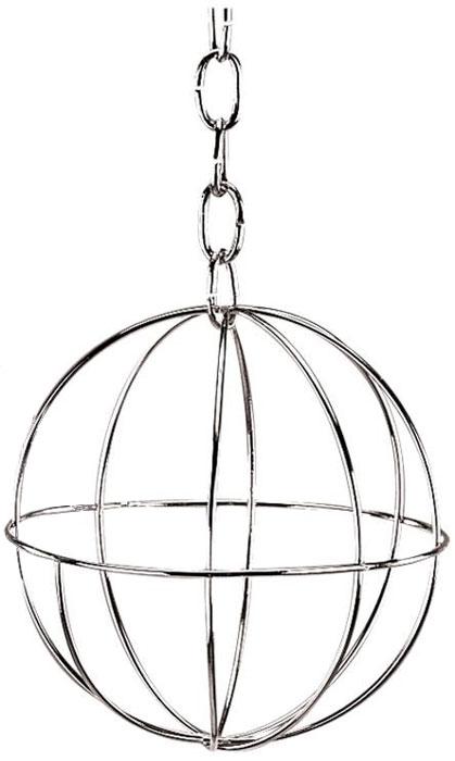 "кормушка для грызунов ""nobby"", диаметр 8 см уцененный товар (№1)"