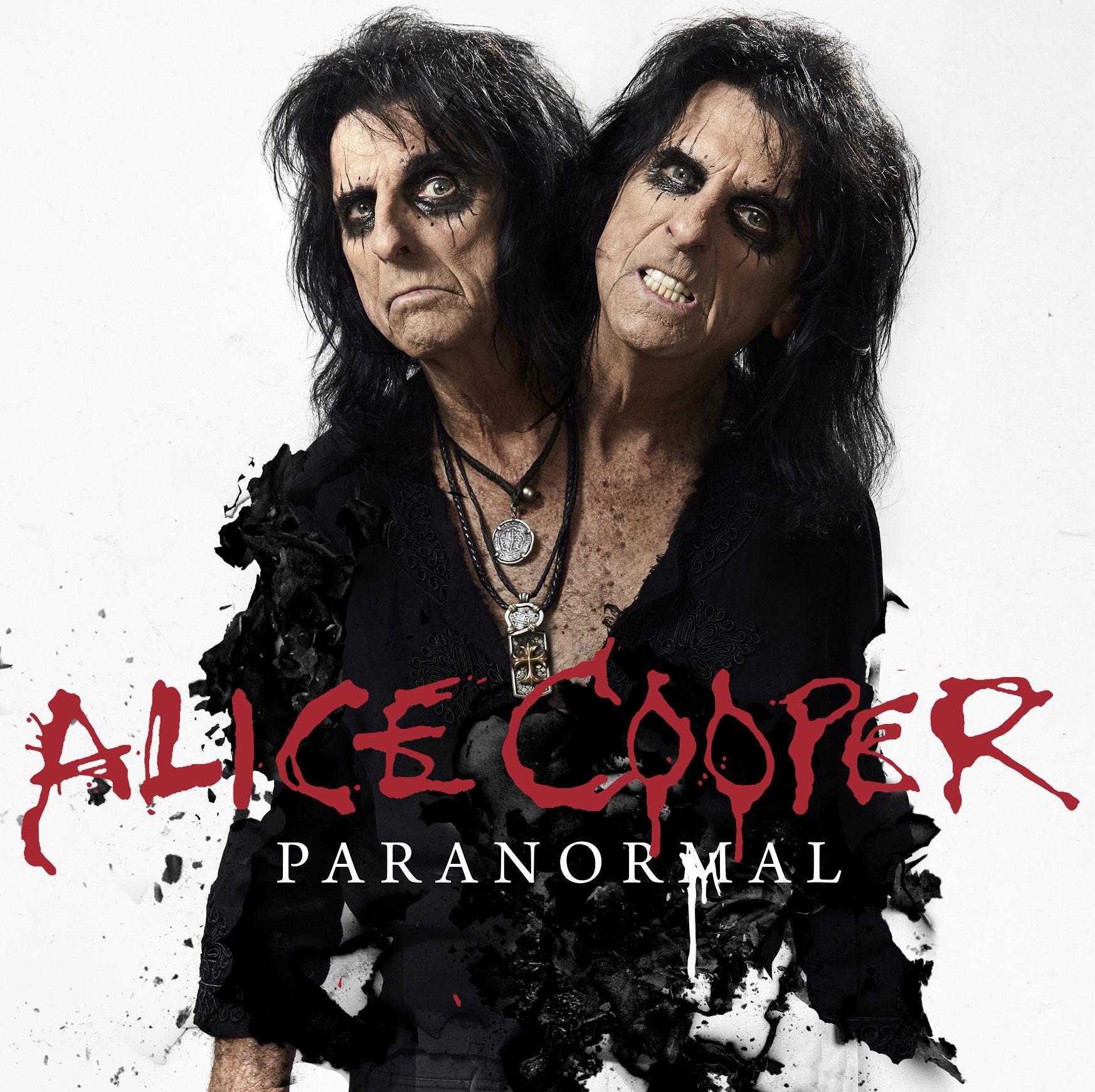 Элис Купер Alice Cooper. Paranormal (2 LP) элис купер alice cooper killer lp