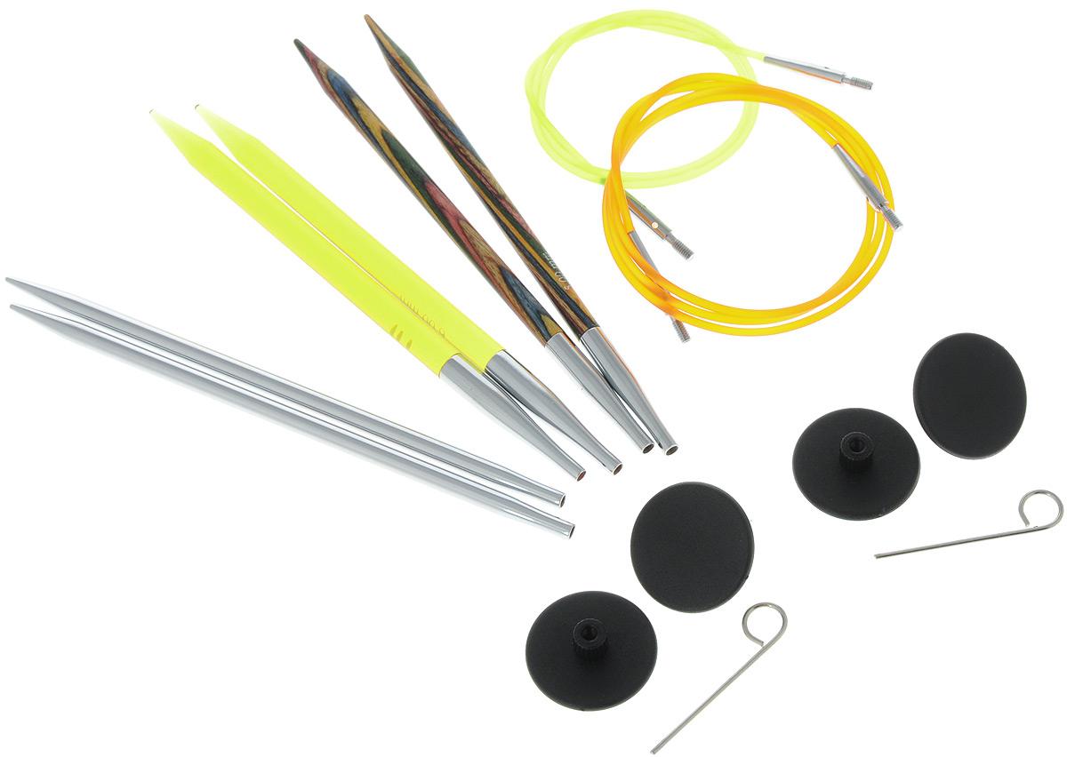 Набор для вязания KnitPro Sampler Set цена