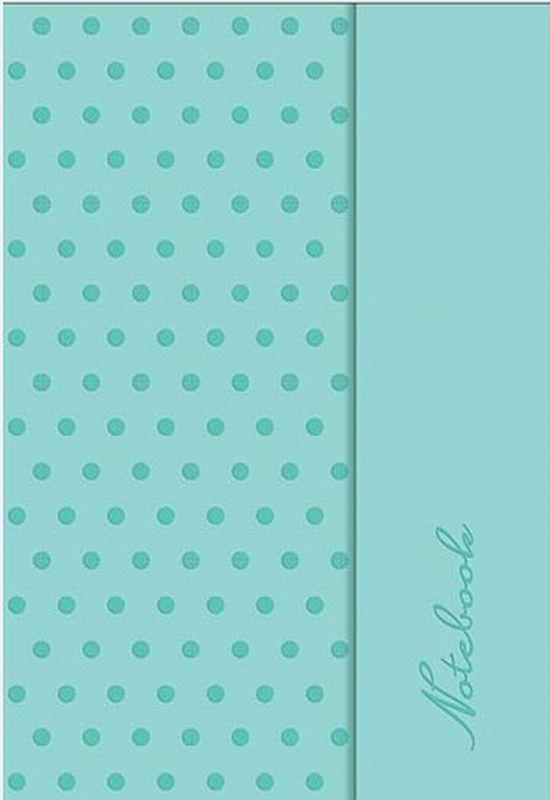 Феникс+ Записная книжка Ноутбук Фактура горох 60 листов в линейку записная книжка на замочке моей любимой подружке 50 листов в линейку