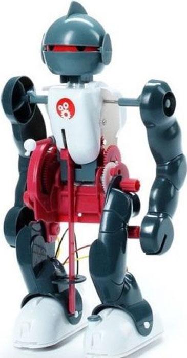 Cute Sunlight Конструктор-игрушка Робот-акробат bradex робот акробат