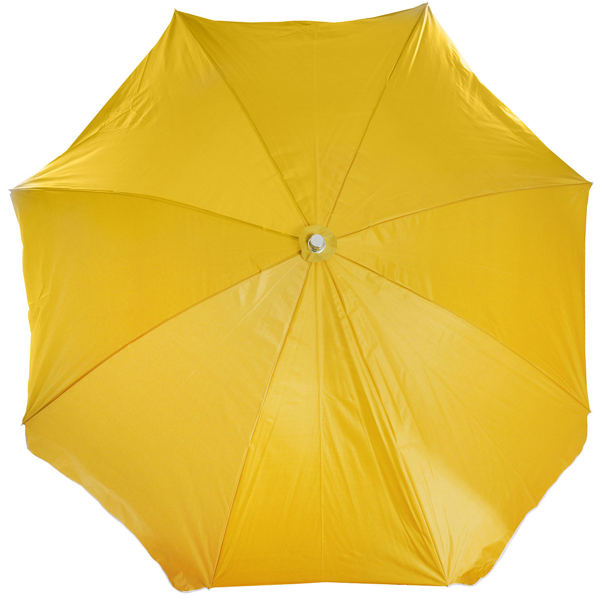 Тент Wildman зонт пляжный складной зеленая полоса d 180 см