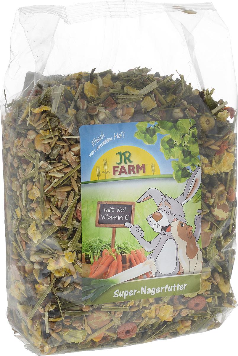 Корм для грызунов JR Farm Premium, 1 кг цена