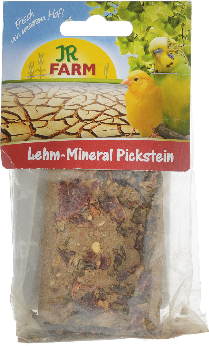 цена Лакомство для птиц JR Farm