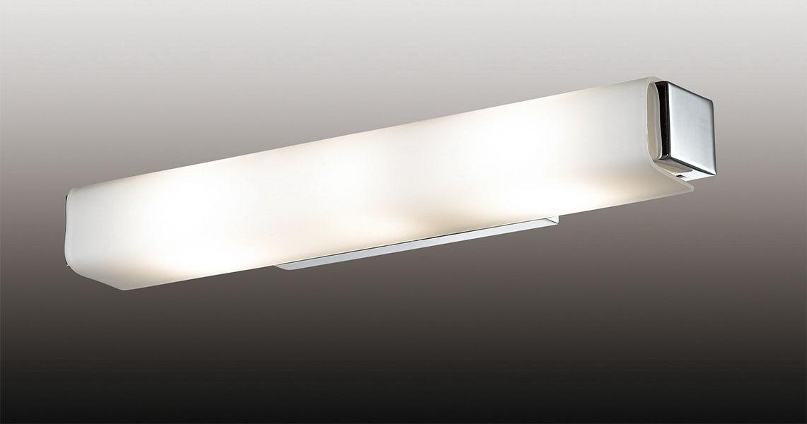 Светильник настенный Odeon Light Kima, 3 х E14, 40W. 2731/3W odeon light 2911 3w odl16 137 хром янтарное стекло декор хрусталь бра e14 3 40w 220v alvada