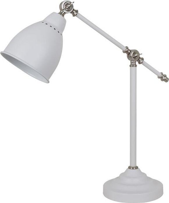 Лампа настольная Odeon Light Cruz, 1 х E27, 60W. 3372/1T настольная лампа tdm electric 60w e27 black sq0337 0113
