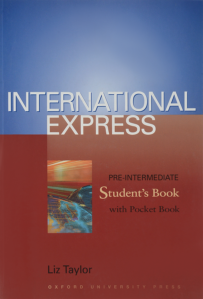 INT EXPRESS PRE-INT SB OP! int express up int sb op