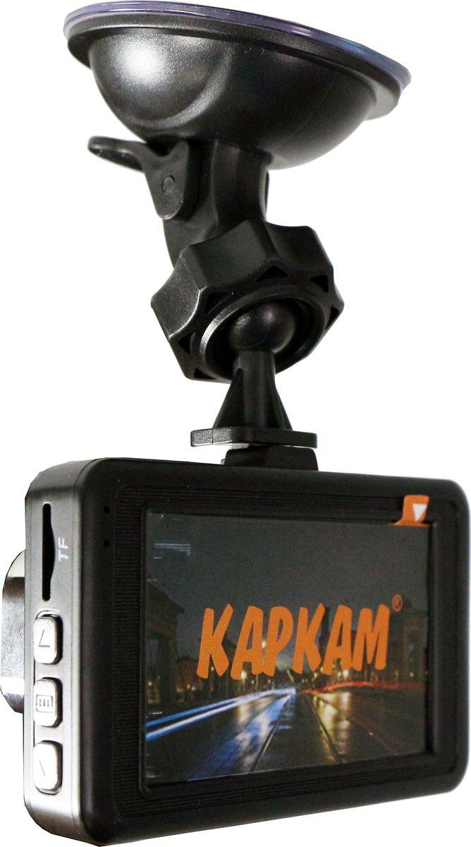 Каркам F1 автомобильный видеорегистратор видеорегистратор каркам carcam d3