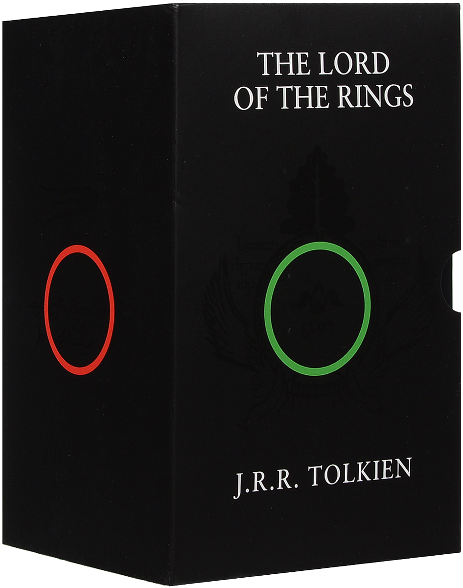 The Lord of the Rings: 3 tt: The Fellowship of the Ring// The two Towers// The Return of the King (н