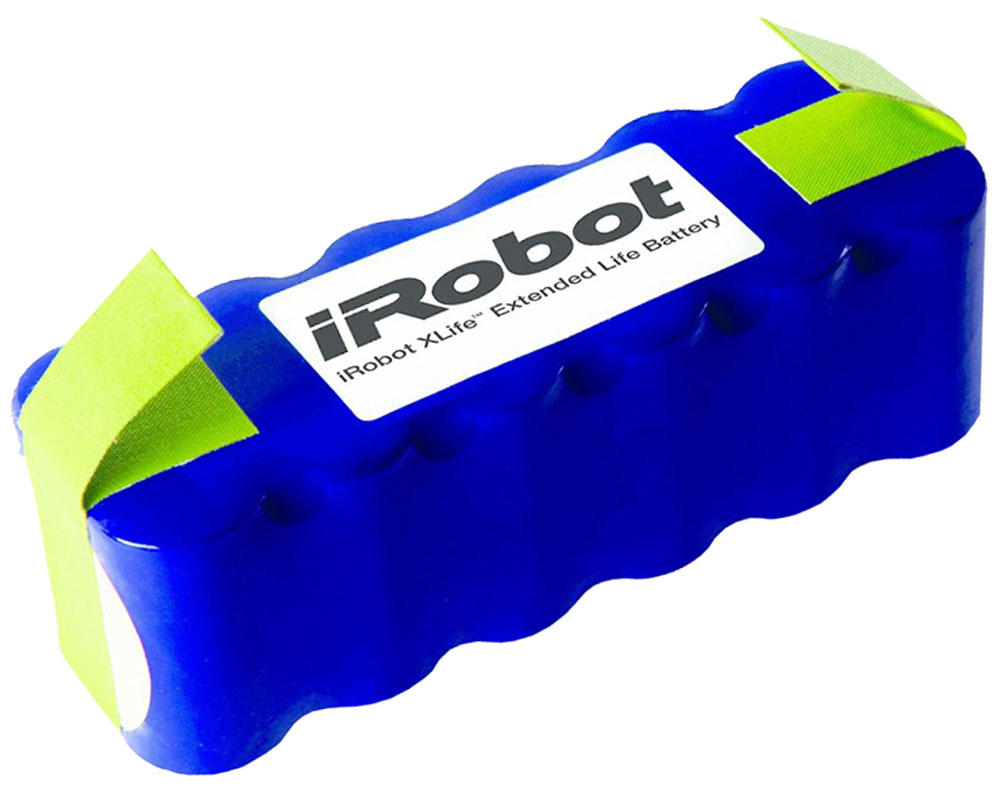 iRobot аккумуляторная батарея для Roomba и Scooba 450 пылесос irobot