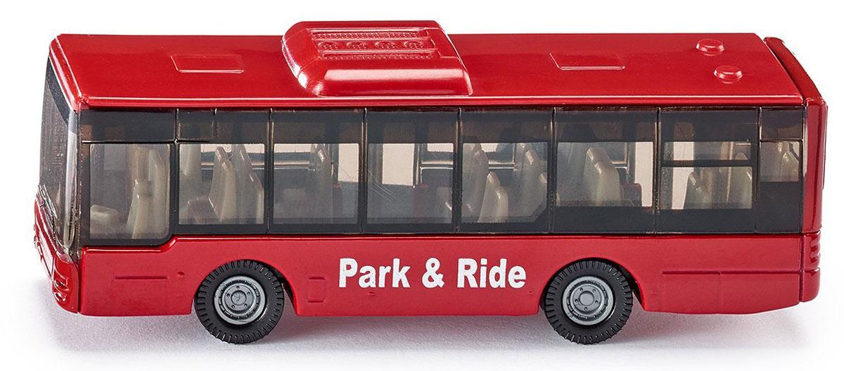 цена на Siku Городской автобус