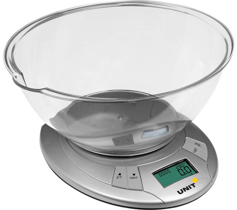 Кухонные весы Unit UBS-2155 цена и фото
