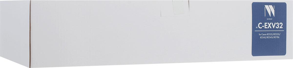 NV Print NV-CEXV32 тонер-туба для Canon iR2535/iR2535i/iR2545/iR2545i/iR2786